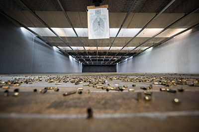 Bristlecone Shooting Bay - Visit Our Indoor Shooting Range in Denver, Colorado